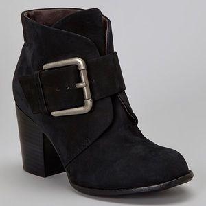 Splendid Leather Bootie